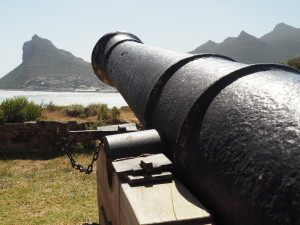East Fort Canon